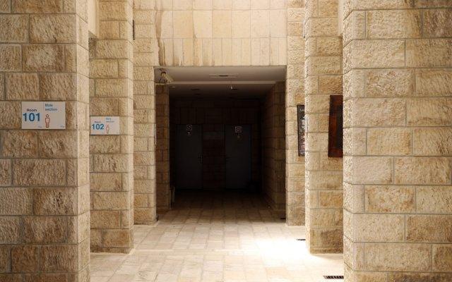 The School Hostel Израиль, Иерусалим - отзывы, цены и фото номеров - забронировать отель The School Hostel онлайн вид на фасад