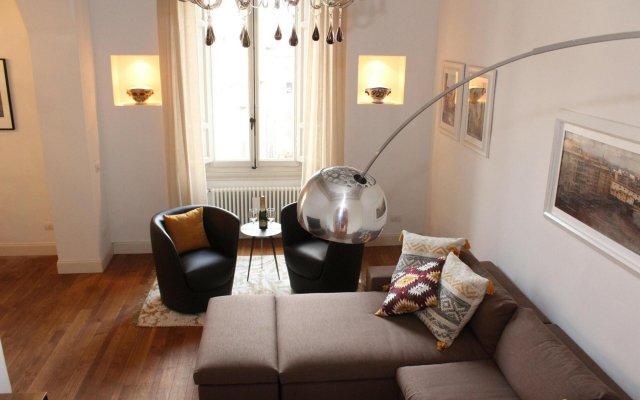 Отель Duomo Apartment Италия, Флоренция - отзывы, цены и фото номеров - забронировать отель Duomo Apartment онлайн комната для гостей