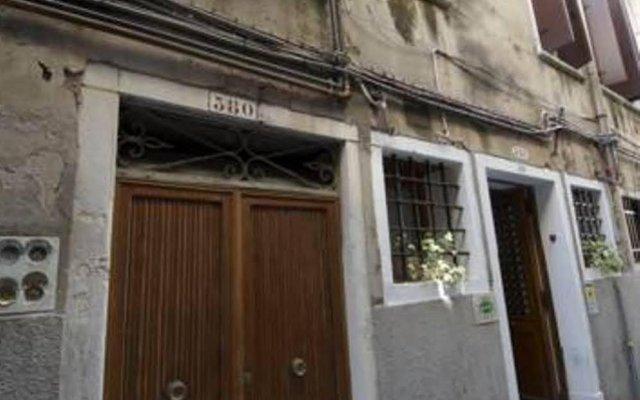 Il Mercante Di Venezia Hotel вид на фасад