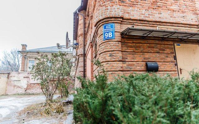 Гостиница Tsaritsynskiy Hotel Украина, Харьков - отзывы, цены и фото номеров - забронировать гостиницу Tsaritsynskiy Hotel онлайн вид на фасад
