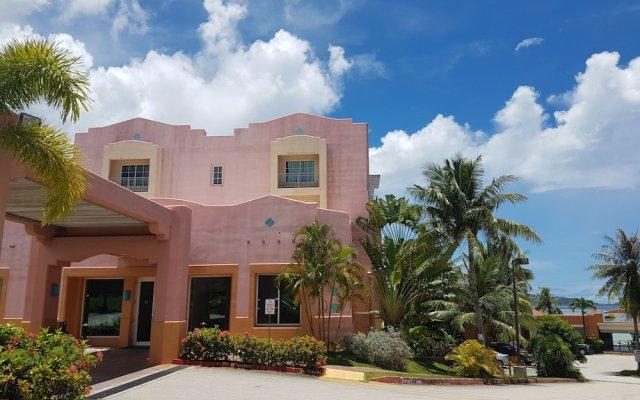 Hotel Santa Fe Guam