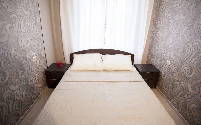 Апартаменты Funny Dolphins Apartments Butyrskiy Val комната для гостей