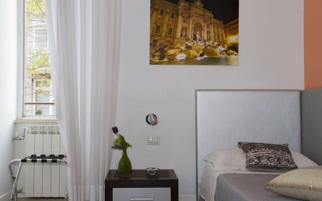 Отель GinEster Италия, Рим - отзывы, цены и фото номеров - забронировать отель GinEster онлайн комната для гостей
