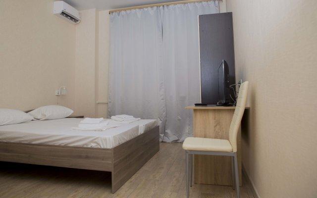 Хостел OK комната для гостей