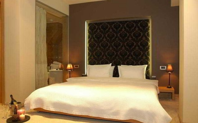 Отель Парк-Отель Сандански Болгария, Сандански - отзывы, цены и фото номеров - забронировать отель Парк-Отель Сандански онлайн комната для гостей