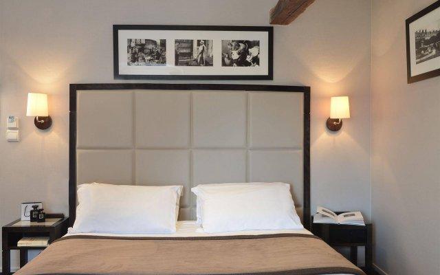 Отель Bastille Spéria Франция, Париж - 1 отзыв об отеле, цены и фото номеров - забронировать отель Bastille Spéria онлайн комната для гостей