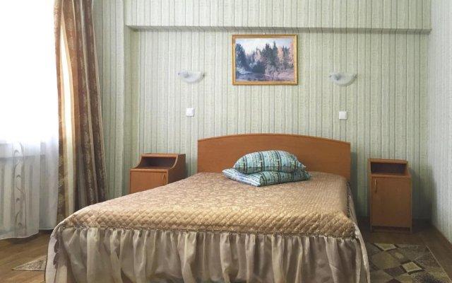 Гостиница Родина комната для гостей