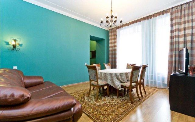 Отель GoodRest на Улице Марата Санкт-Петербург комната для гостей