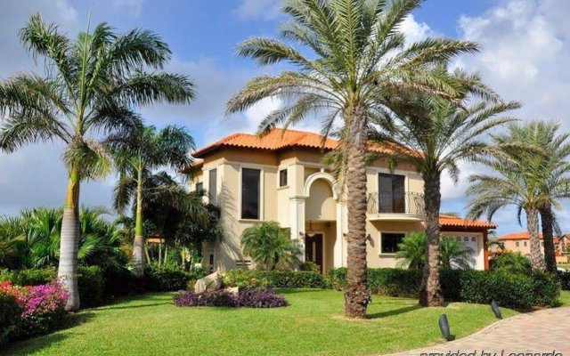 Gold Coast Aruba Vacation Rentals