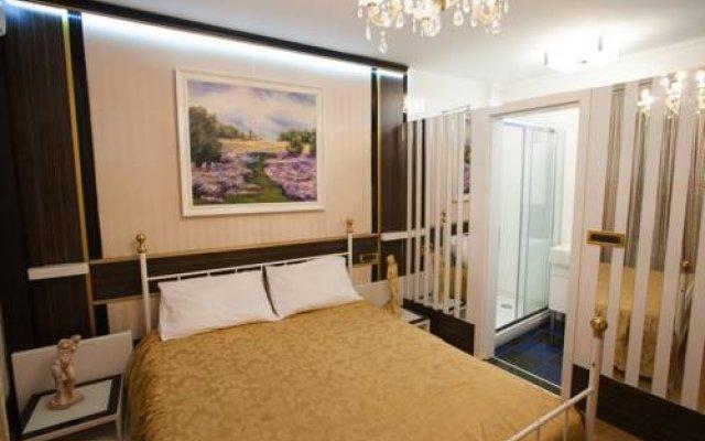 Hotel Ilica комната для гостей