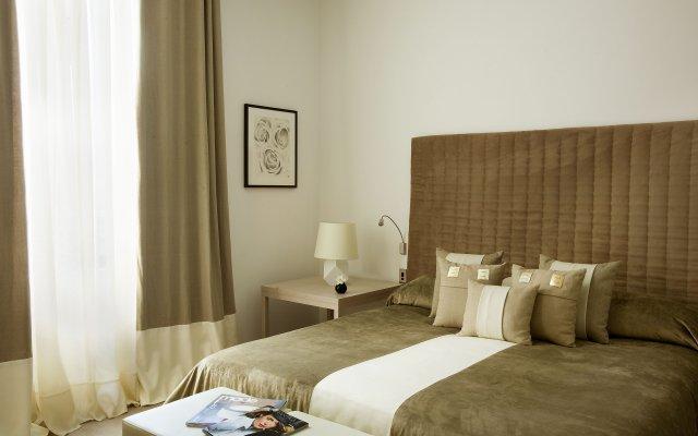 Отель Murmuri Barcelona Испания, Барселона - отзывы, цены и фото номеров - забронировать отель Murmuri Barcelona онлайн комната для гостей