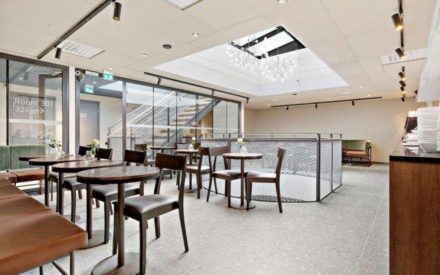 Отель Best Western Hotel at 108 Швеция, Стокгольм - отзывы, цены и фото номеров - забронировать отель Best Western Hotel at 108 онлайн питание