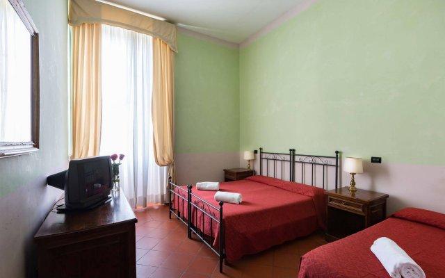 Отель Domus Sessoriana Италия, Рим - 12 отзывов об отеле, цены и фото номеров - забронировать отель Domus Sessoriana онлайн комната для гостей
