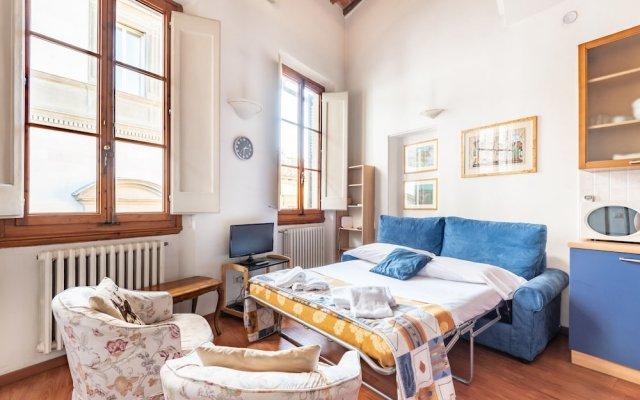 Отель Duomo Cosy Loft in the Florence Center комната для гостей