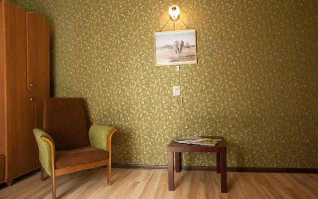 Апартаменты Old Flat 7 комната для гостей