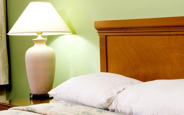 Отель Hamlet Villa удобства в номере