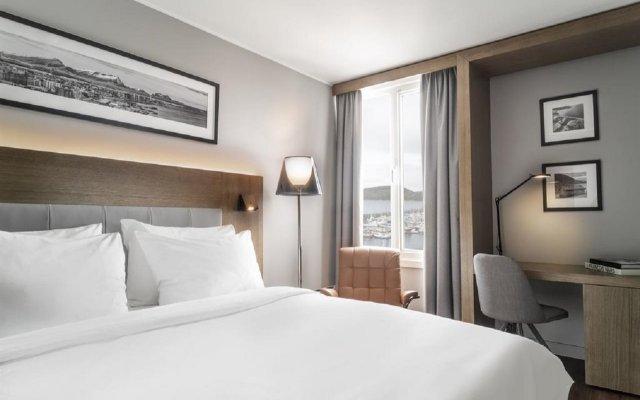 Отель Radisson Blu Hotel, Bodo Норвегия, Бодо - отзывы, цены и фото номеров - забронировать отель Radisson Blu Hotel, Bodo онлайн комната для гостей