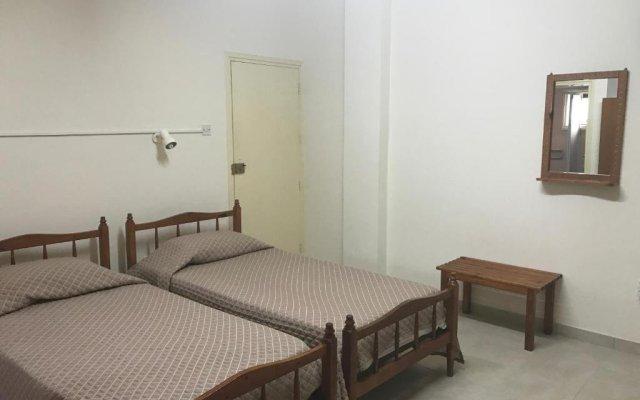 Апартаменты Terpsithea Apartments комната для гостей