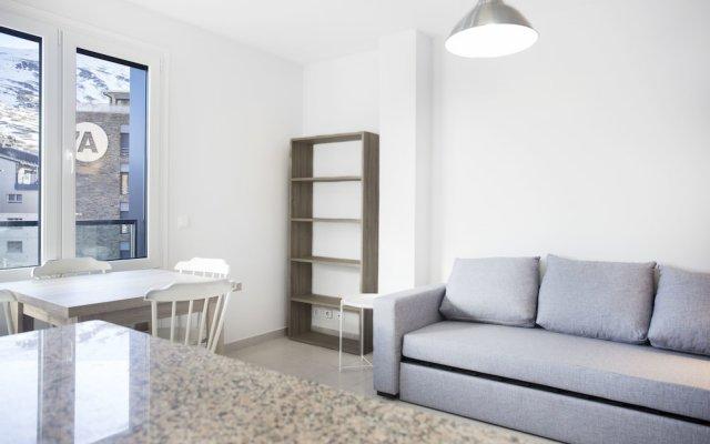 Abelletes Apartments 0