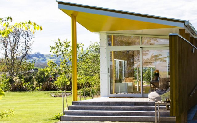 John's House & The Pavilion