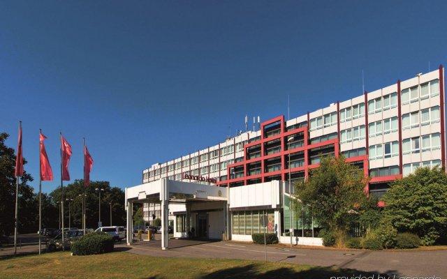 Leonardo Koln Bonn Airport
