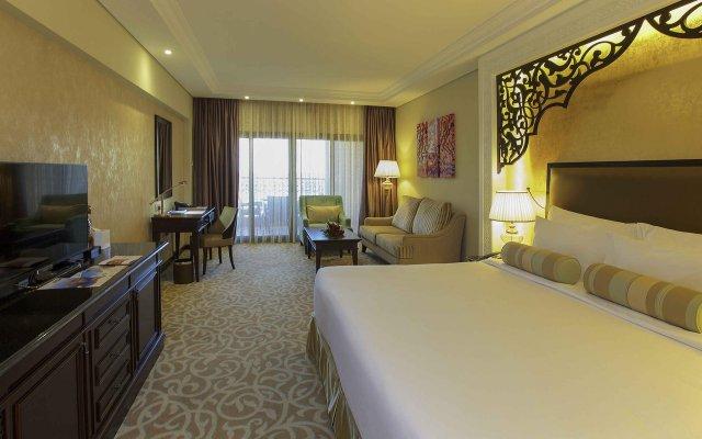 Marjan Island Resort & Spa Managed by ACCOR 2