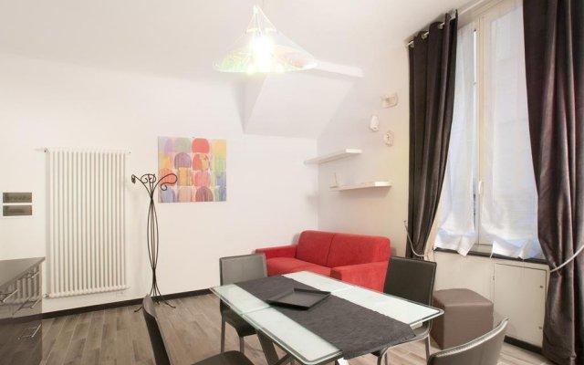 Отель Home Sweet Home Apartments Италия, Генуя - отзывы, цены и фото номеров - забронировать отель Home Sweet Home Apartments онлайн комната для гостей
