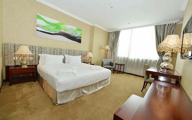 Отель Diamante by Sana Hotels комната для гостей