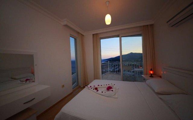 Отель Villa Su комната для гостей