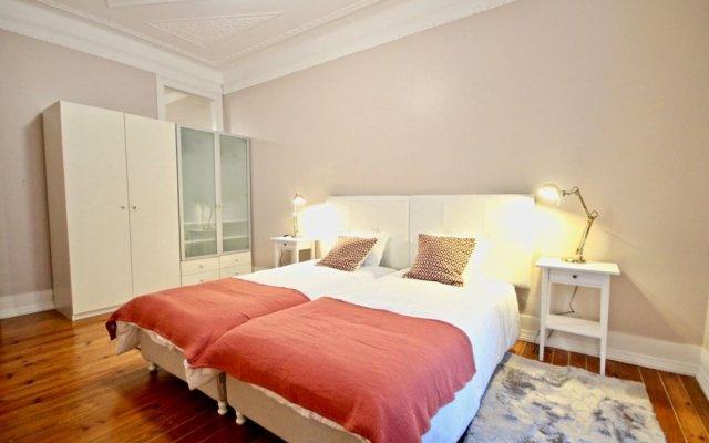 Отель Akicity Anjos Amber комната для гостей
