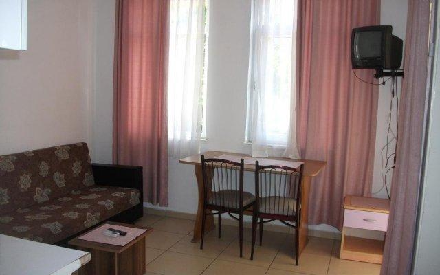 Delphin Hotel Side Сиде комната для гостей