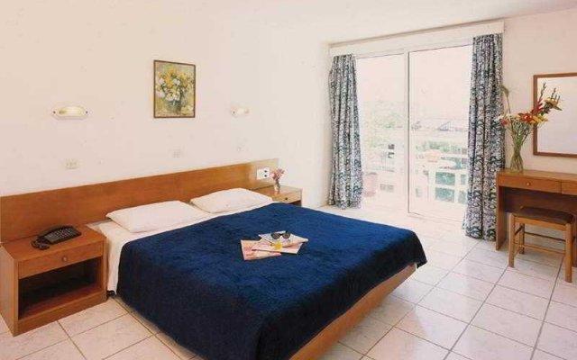 Отель Carina Hotel Греция, Родос - отзывы, цены и фото номеров - забронировать отель Carina Hotel онлайн