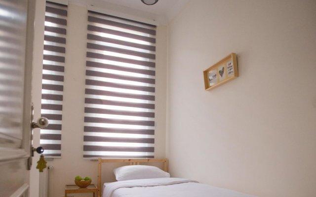 Апартаменты Flats Company- Firuze Apartment Стамбул детские мероприятия