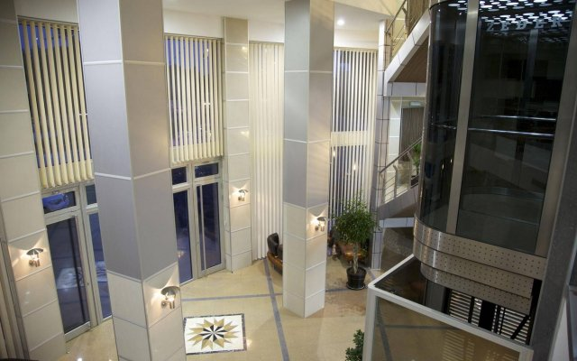 Отель Zeder Garni Сербия, Белград - отзывы, цены и фото номеров - забронировать отель Zeder Garni онлайн вид на фасад