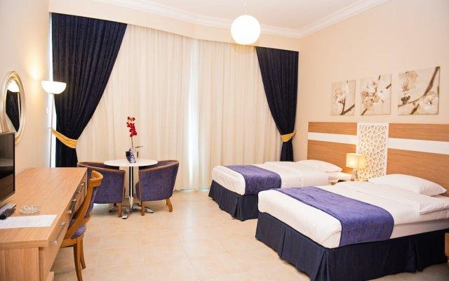 Platinum Hotel Apartment 2