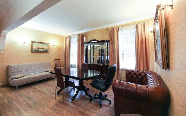 Гостиница Flatio on Stolyarnyy Pereulok комната для гостей