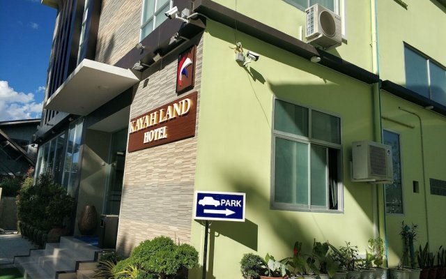 Kayah Land Hotel