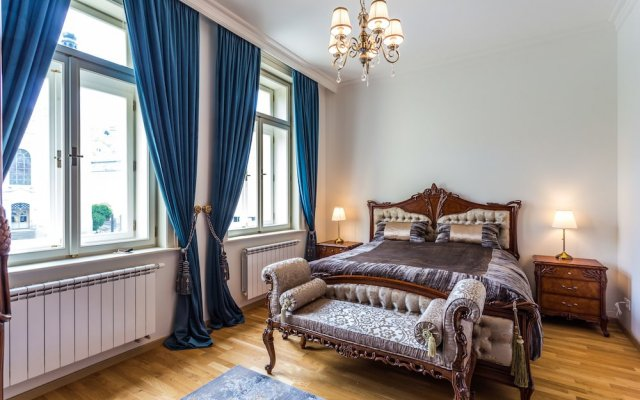 Отель Karlsbad Prestige комната для гостей