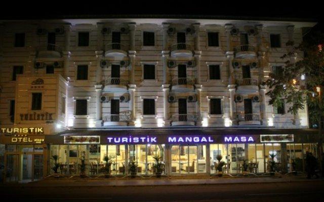 Turistik Hotel Турция, Диярбакыр - отзывы, цены и фото номеров - забронировать отель Turistik Hotel онлайн вид на фасад