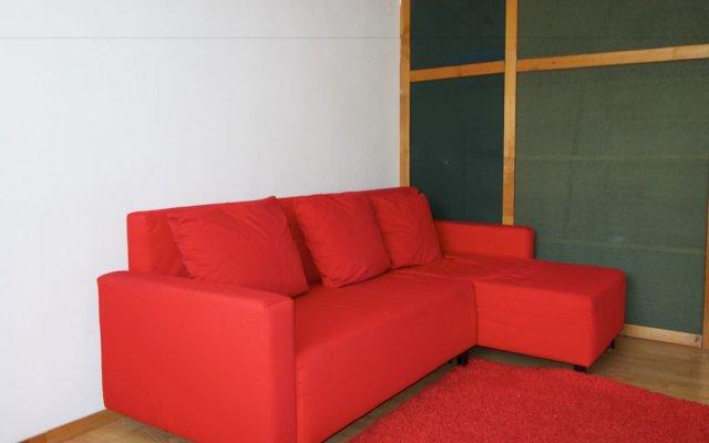 Апартаменты LUXKV Apartment on Staropimenovskiy 4 комната для гостей