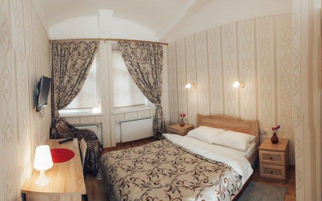 Гостиница Nakhimov комната для гостей