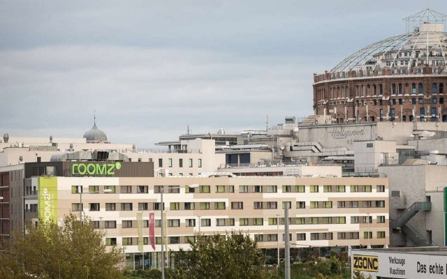 Roomz Vienna Gasometer
