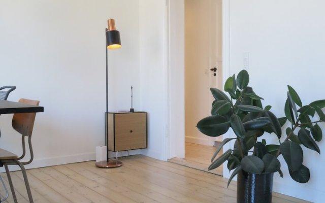 Апартаменты Apartment Frederiksberg 1237-1 Фредериксберг