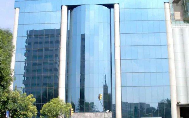 Отель El Diplomatico Hotel Мексика, Мехико - отзывы, цены и фото номеров - забронировать отель El Diplomatico Hotel онлайн вид на фасад