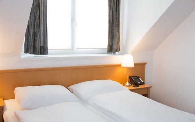 Отель LILIENHOF Зальцбург комната для гостей