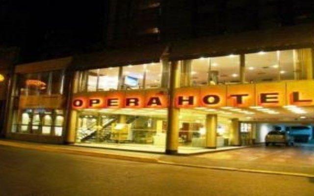 Opera Hotel in Rio Cuarto, Argentina from 107$, photos ...