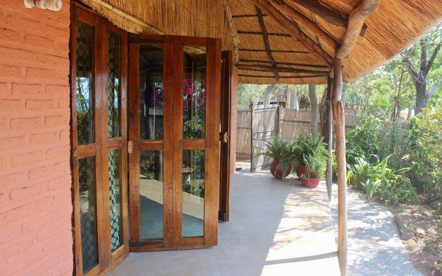Mgoza Lodge - Hostel