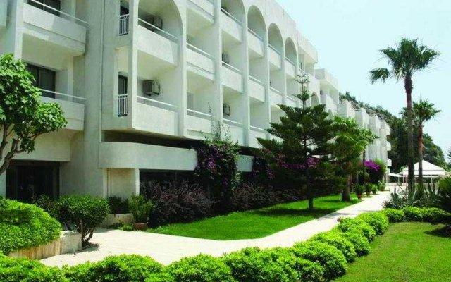 Altinorfoz Hotel Турция, Силифке - отзывы, цены и фото номеров - забронировать отель Altinorfoz Hotel онлайн вид на фасад