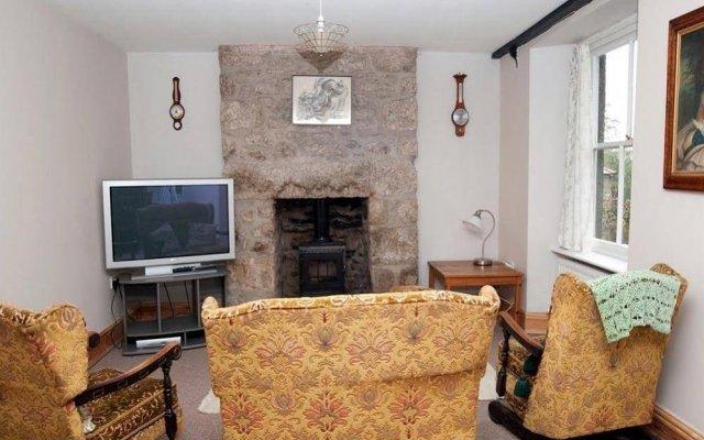 Отель Brimpts Farm комната для гостей