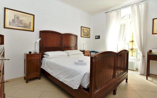 Отель Borgo Pio 91 Италия, Рим - отзывы, цены и фото номеров - забронировать отель Borgo Pio 91 онлайн комната для гостей